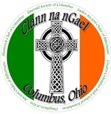 Clann na nGael of Columbus, Ohio